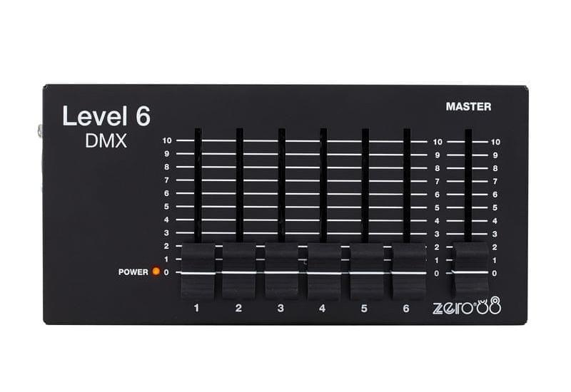 Zero 88 Level 6 DMX