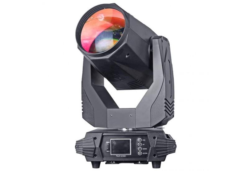 KZ-380 Beam Light
