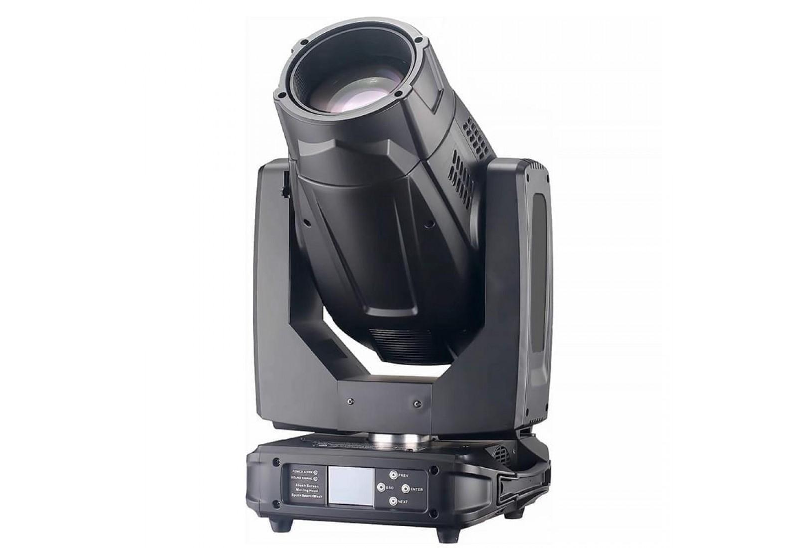 KZ-1500 Beam Light