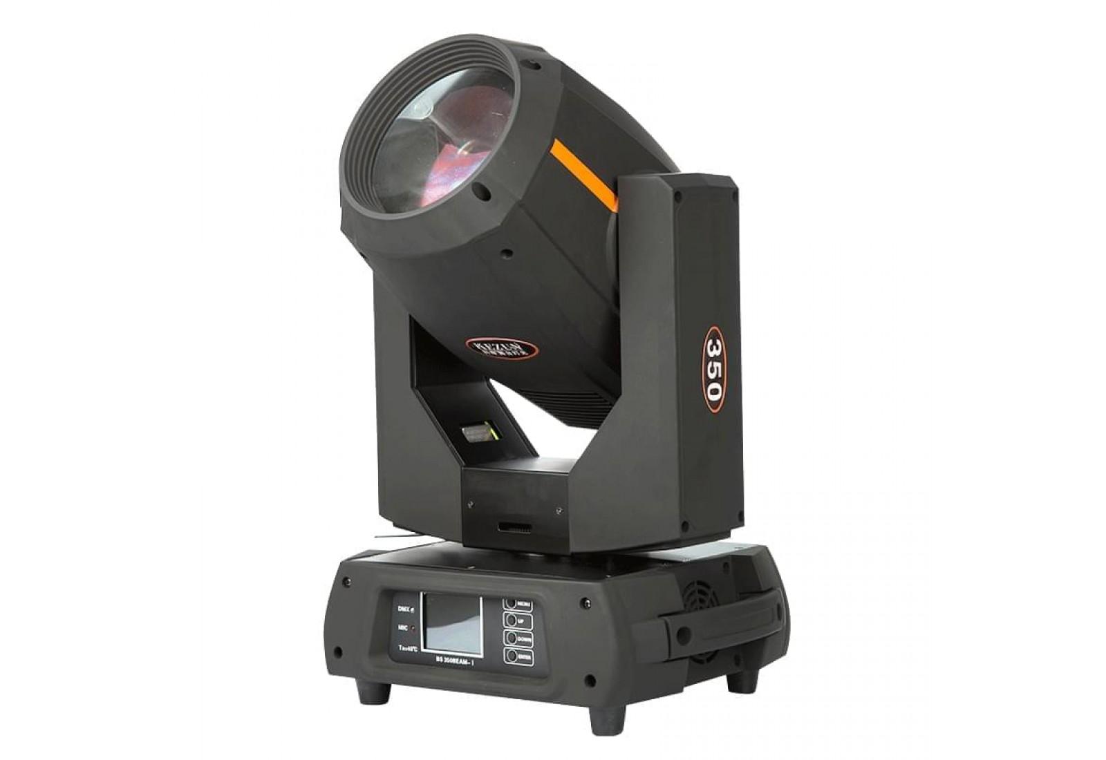 KZ-350 Beam Light