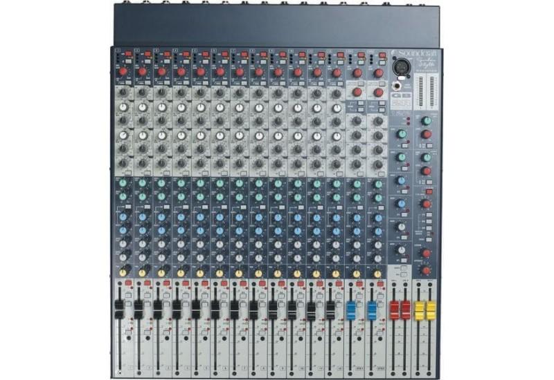 Soundcraft GB2-12.2R