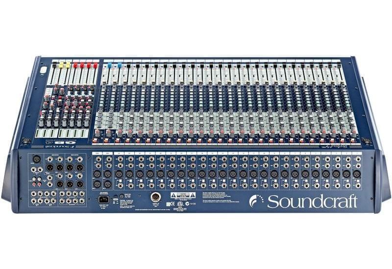 Soundcraft GB4-24+2