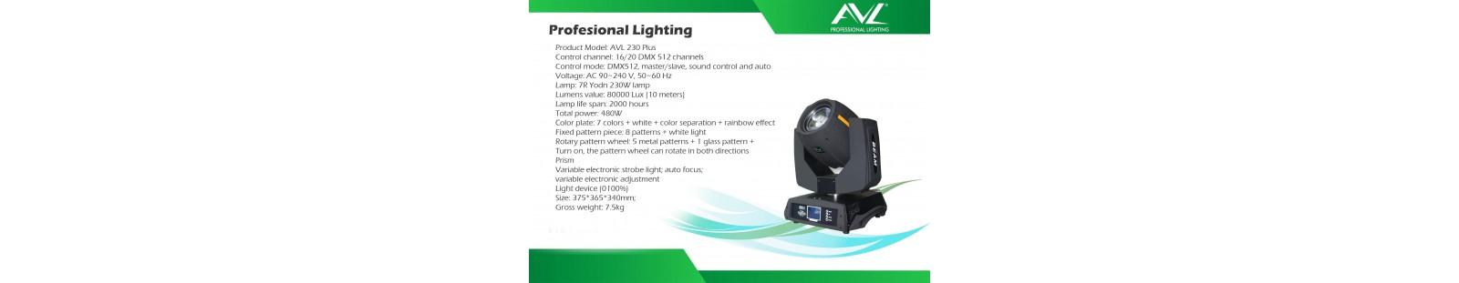 AVL 230 Plus