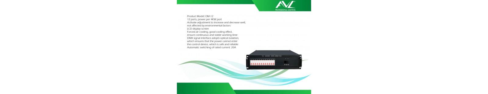 AVL DM 12