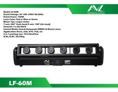 AVL LF-60M
