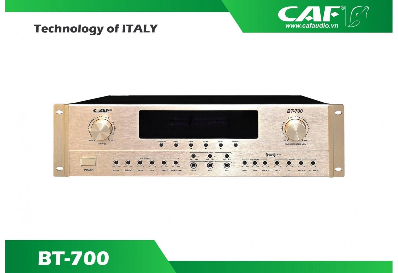 CAF BT-700