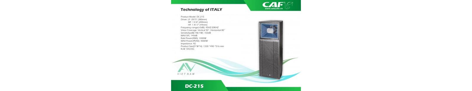 CAF DC 215