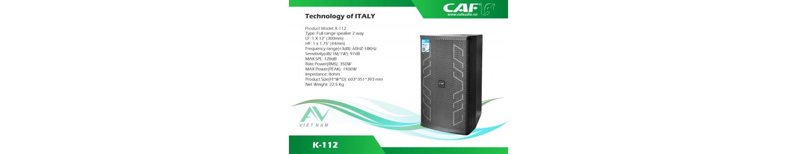CAF K-112