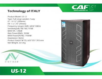 CAF US-12