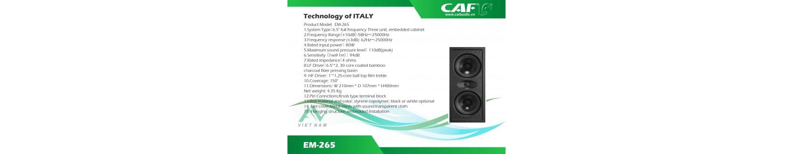 CAF EM 265