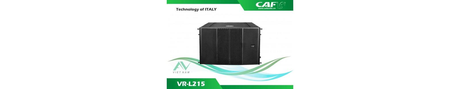 CAF VR-L215