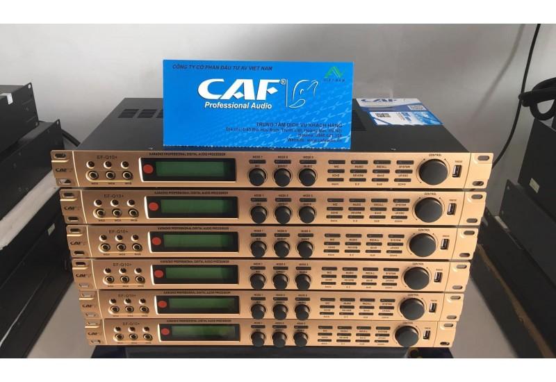 CAF EF Q10+