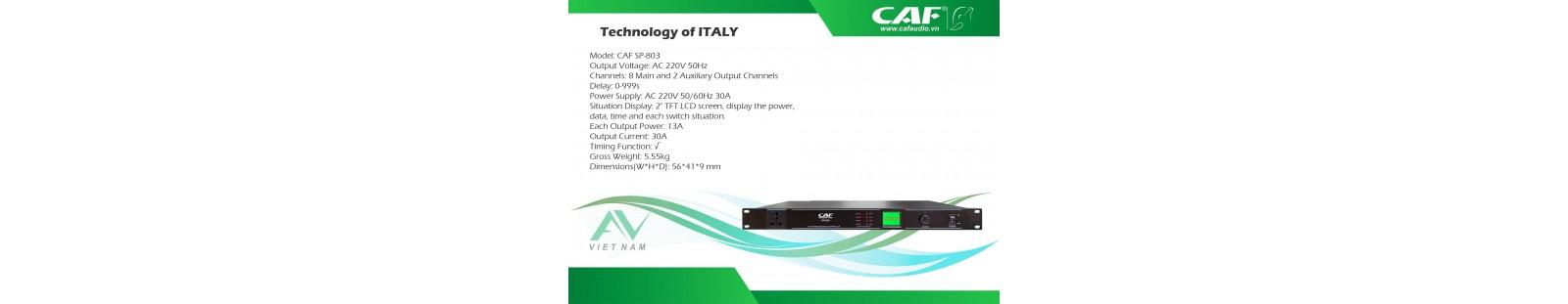 CAF SP-803