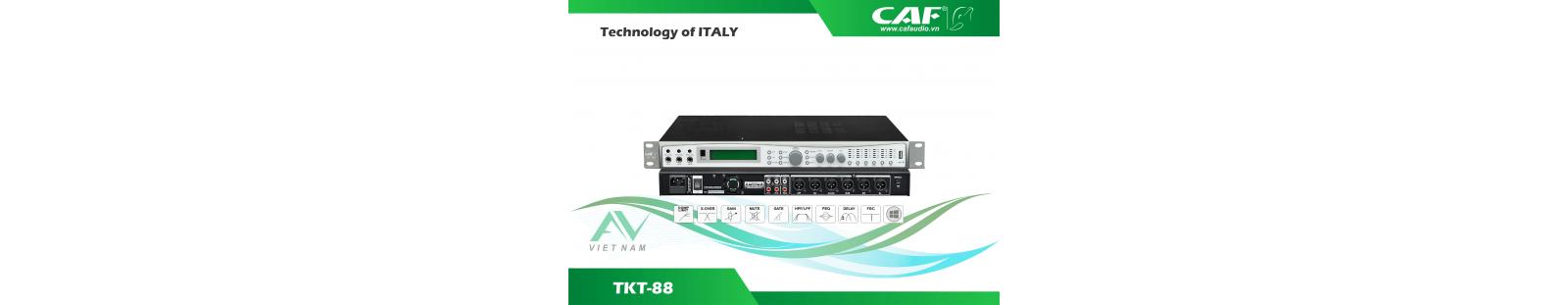 CAF TKT 88