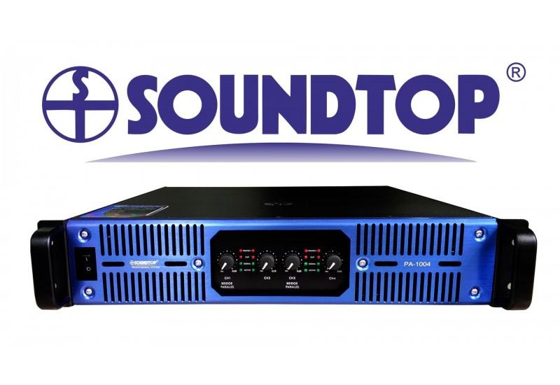 SoundTop PA-1004