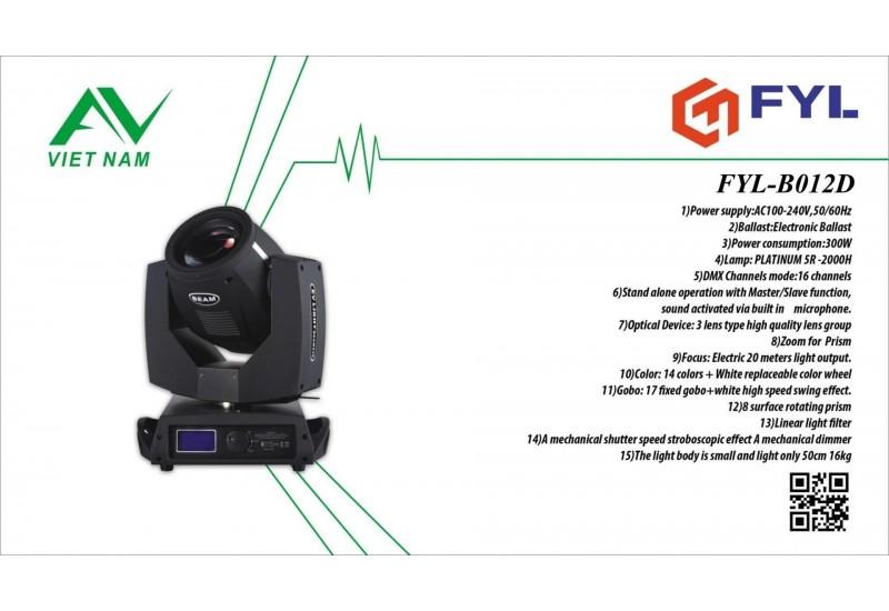 FYL-B012D