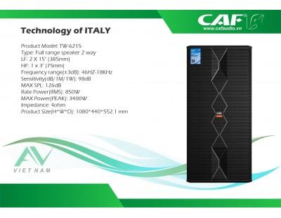 CAF TW 6215