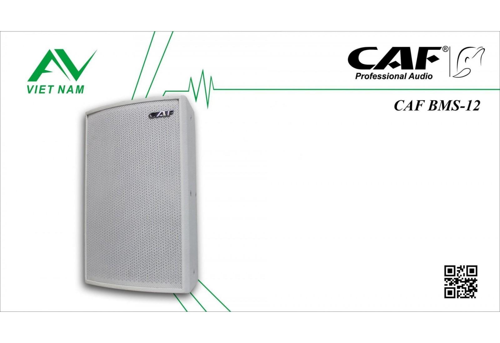 CAF BMS-12