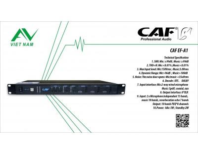 CAF EF-A1