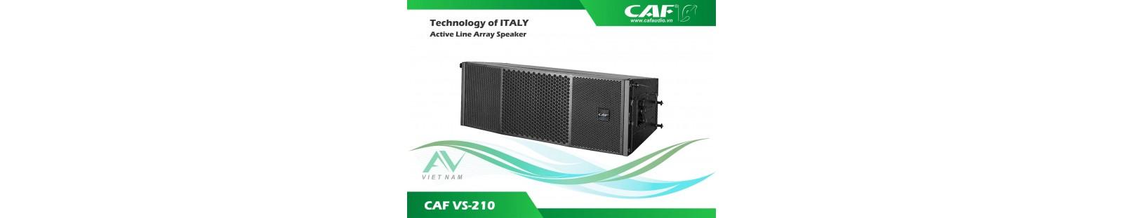 CAF VS 210