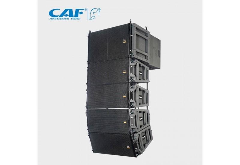 CAF Alpha-F10 Line Array