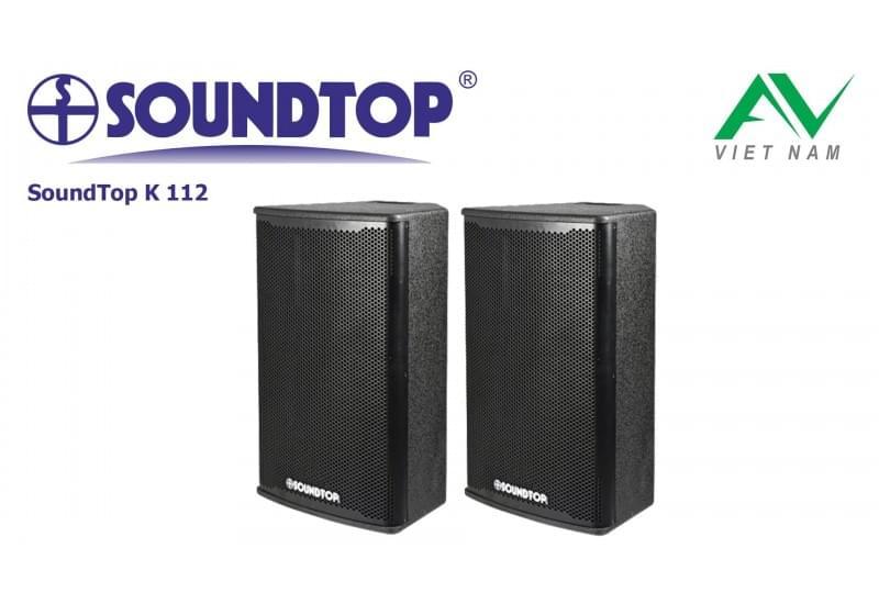 SoundTop K-112