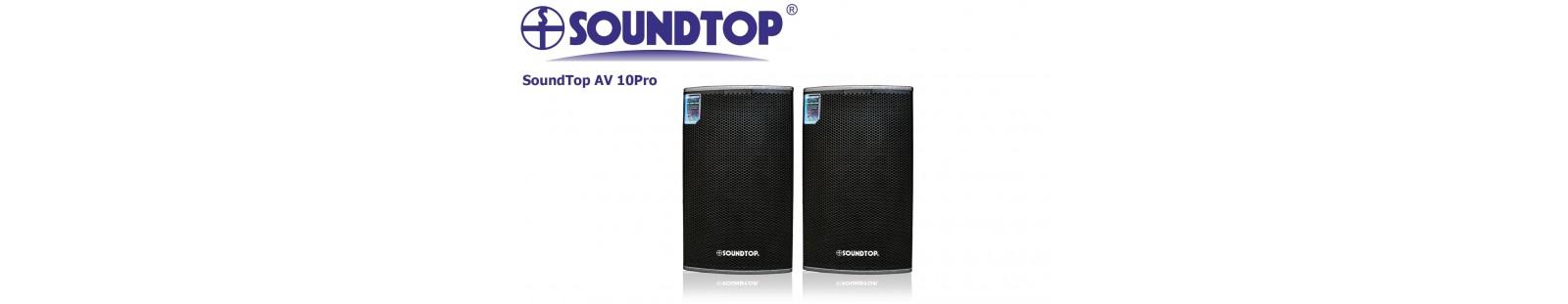 SoundTop AV 10Pro