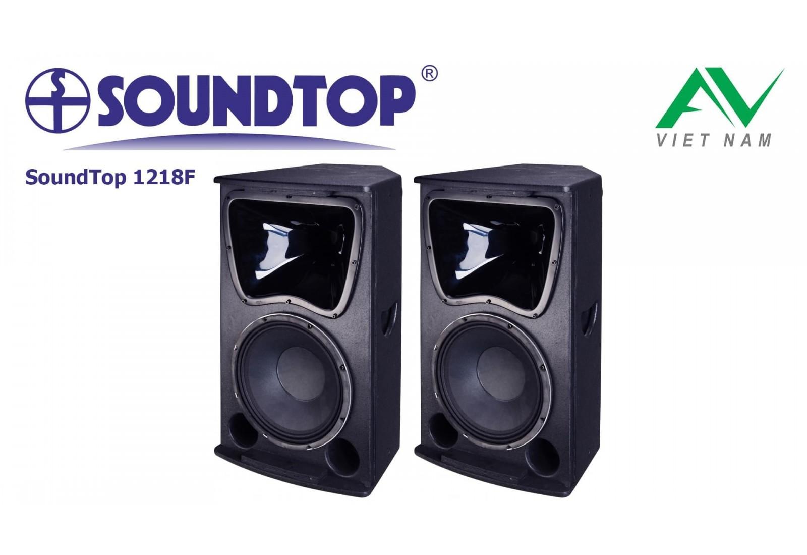 SoundTop 1218F