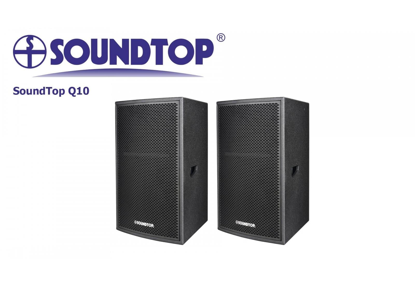 SoundTop Q10
