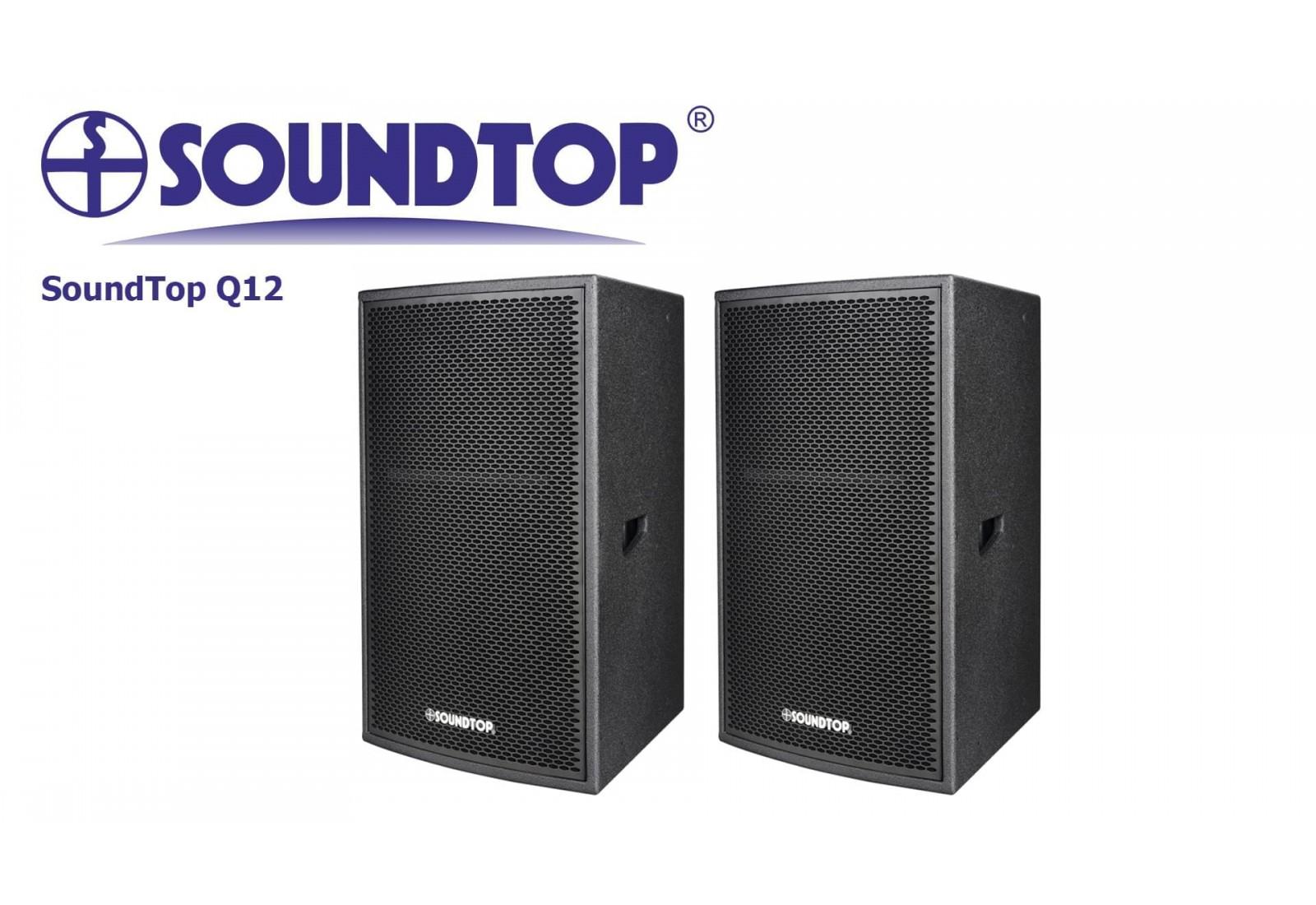 SoundTop Q12