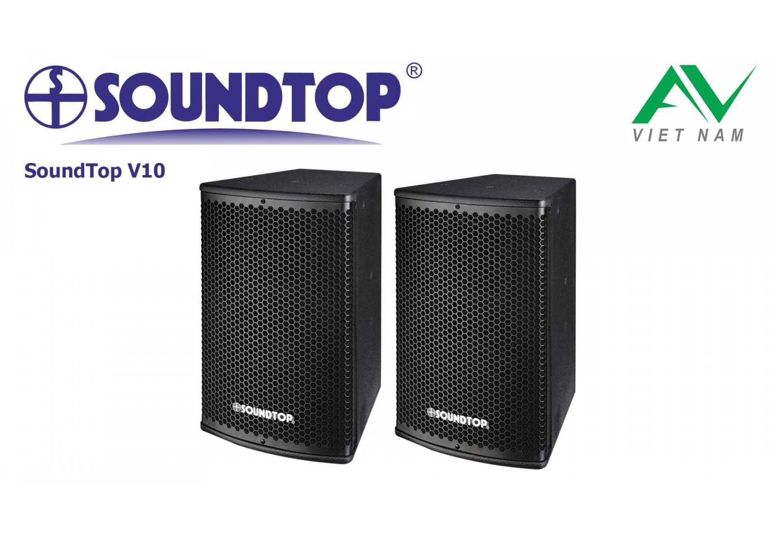 SoundTop V10