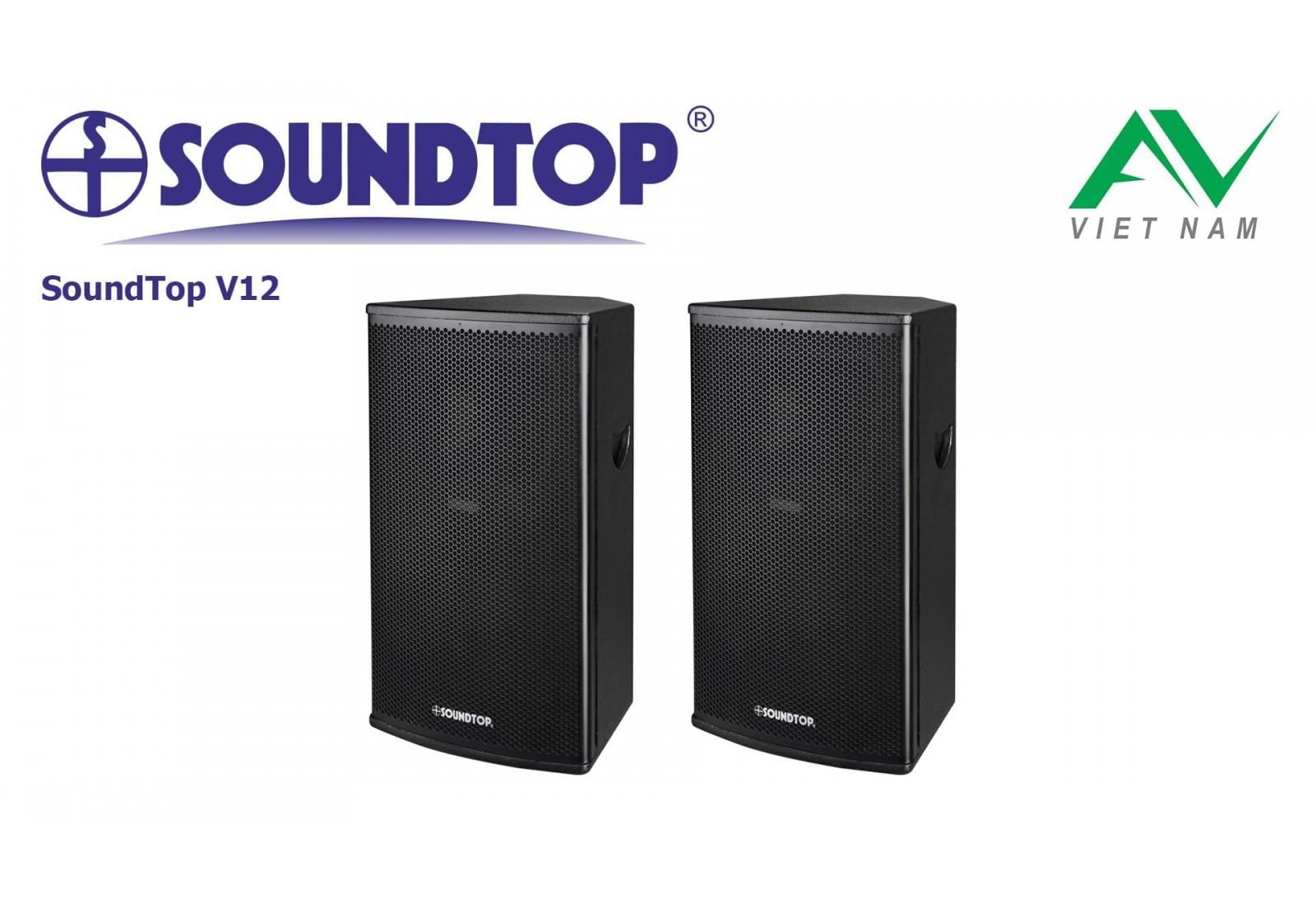 SoundTop V12