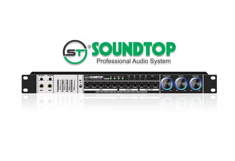 SOUNDTOP S600