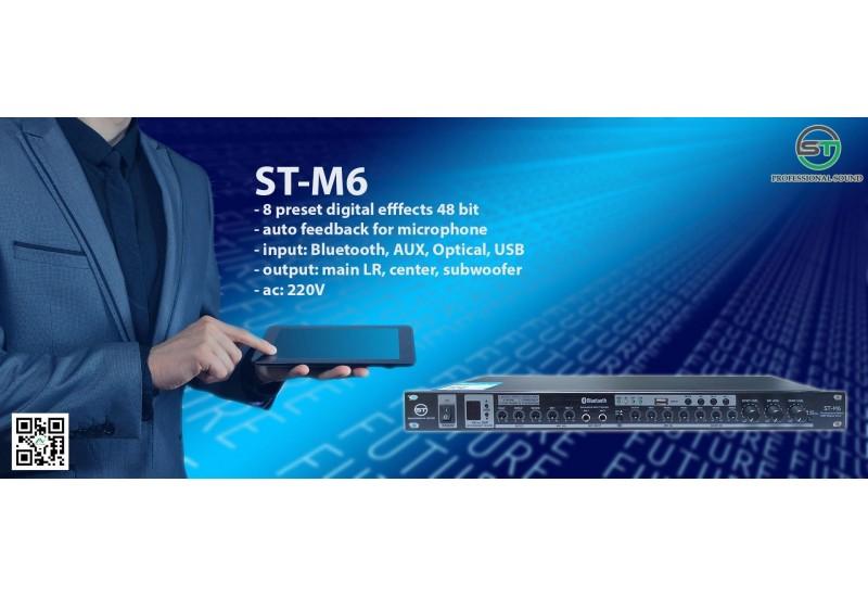ST-M6