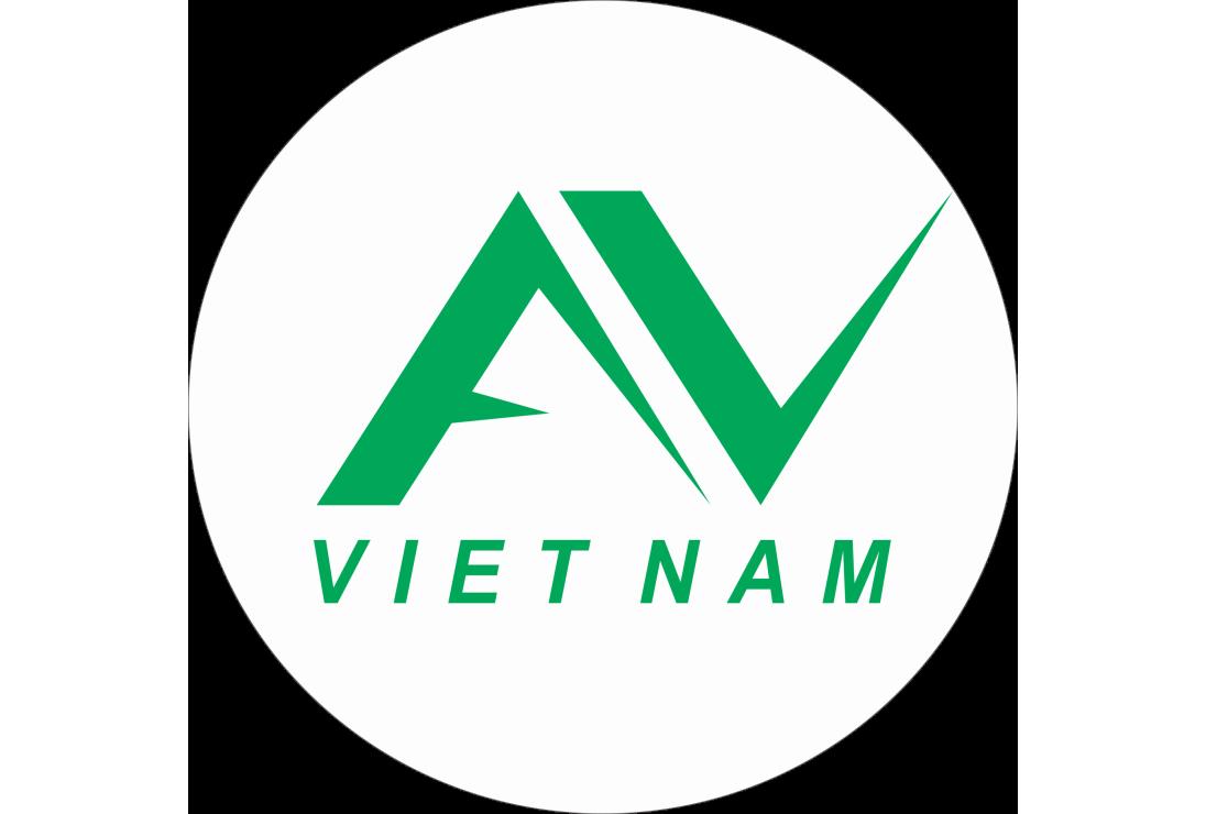 """AV Việt Nam tự hào """"show"""" giấy chứng nhận đối tác phân phối chính hãng các thương hiệu."""